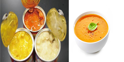 Canned Goods & Soups