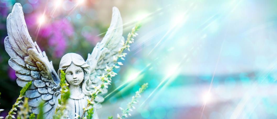 Stage avec les Anges