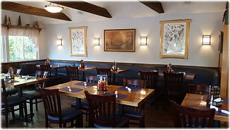 The Cabin, Middleboro, MA - Pizza & Seafood Restaurant