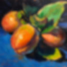 Persimmons From My Garden-Szulc.jpg