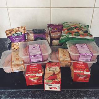 Cut-Price 'Clean' Eating