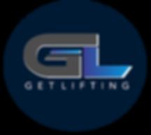 Get Lifting Logo