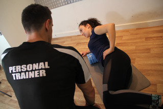Personal Training: More Than Meets The Eye
