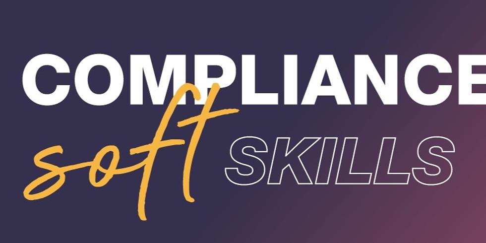 Compliance Soft Skills