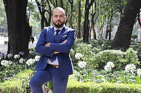 Mario Peña Muñoz
