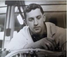 Obituary - Peter Downie