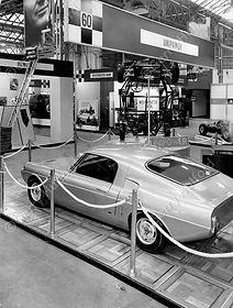 1966 Racing Car Show original picture.jp