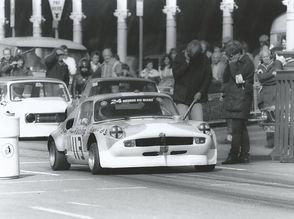 Brighton Speed Trial 1983 G. Hulford.jpg