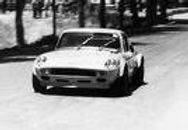 Targa Florio 1969 - Unipower 41mins 5sec