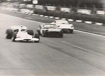 Formula Libre -Bobby Bell BRM F5000 Char