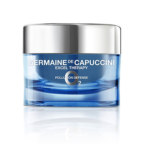 Germaine de Capuccini Pollution Defense Cream