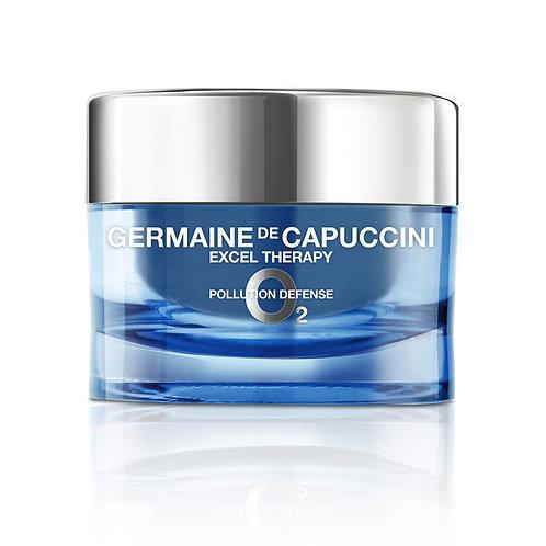 Germaine de Capuccini Pollution Defense Cream
