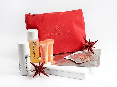 Germaine De Capuccini Gift Bag Set