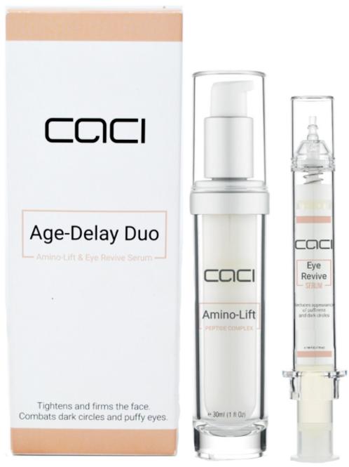 Age Delay Duo