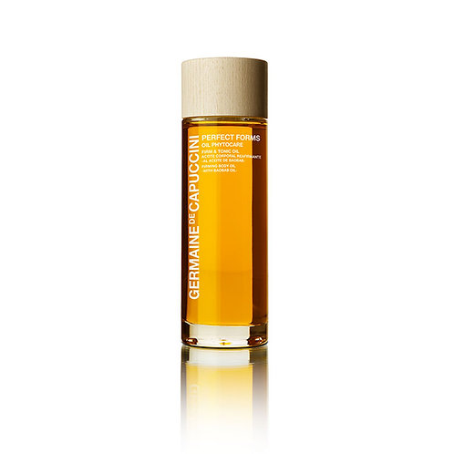Firm and Tonic Oil