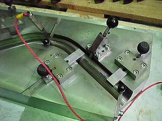 Prototypen, Lasertechnik