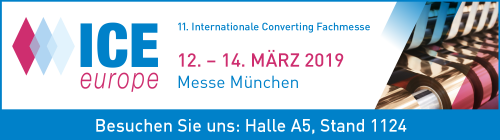 ICE Messe Logo