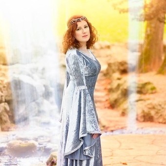 fantasy_girl_by_waterfalls_by_e_a_photog