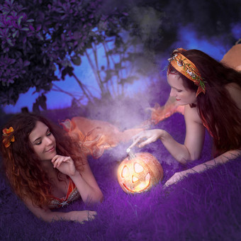 mermaids___laura_subil_and_marie_flamme_