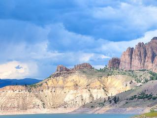 The Ultimate Colorado Road Trip