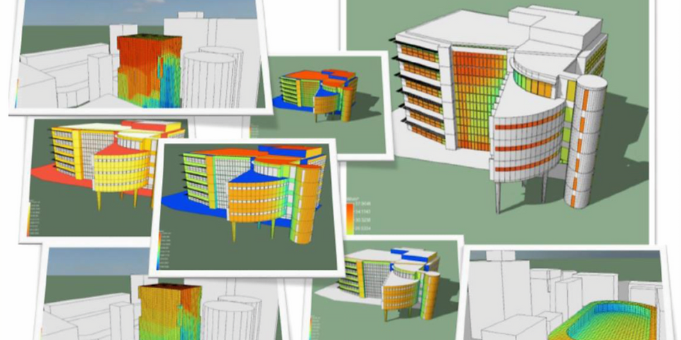 Hands-on Training workshop for Energy Modelling & Simulation with IESVE