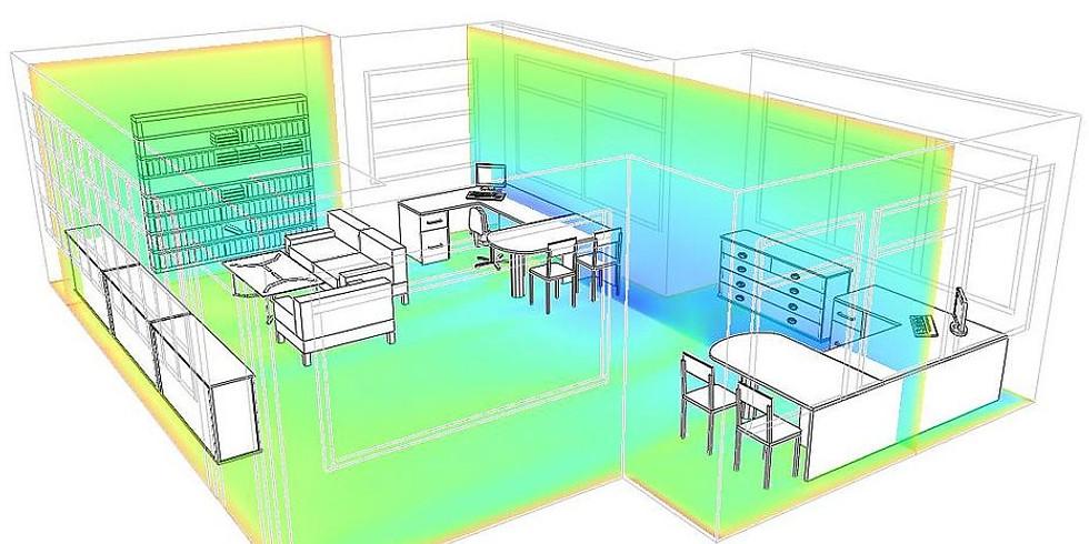 MicroFlo – Internal and External CFD analysis (1)