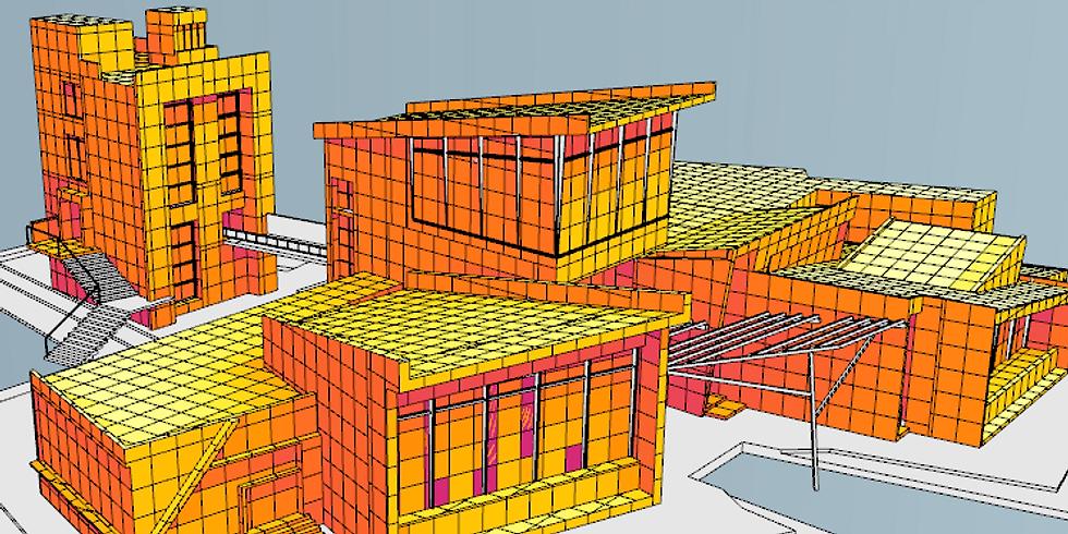 ModelIT, SunCast and Components
