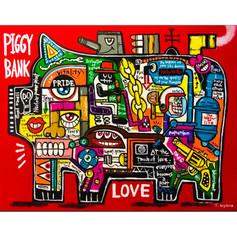 「Piggy Bank」
