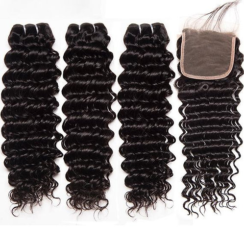 5x5 deep wave and body wave deals
