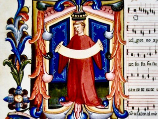 "On the Hunt: ""Popular"" (?) Music from 14th Century Italy: Part II - Gherardello da Firenze"