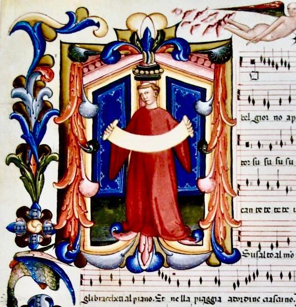 Gherardello da Firenze (c. 1350)