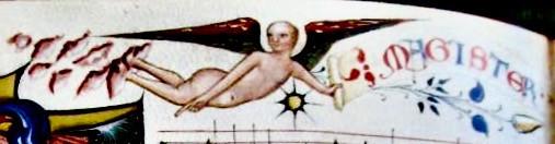 Squarcialupi Codex, Gherardello da Firenze