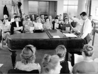 Hermann Schroeder: Mid-Life & Choral Works