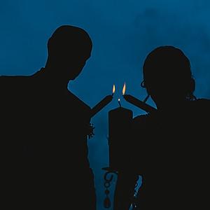 Deirdre & Liam