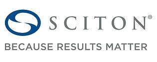 Sciton Inc Logo clr Because Results Matt