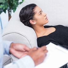 Session thérapeutique