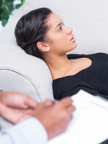 Психиатрия и психотерапия