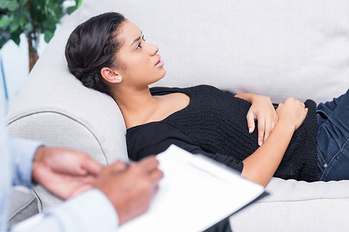 Inividual Counseling / Therapy