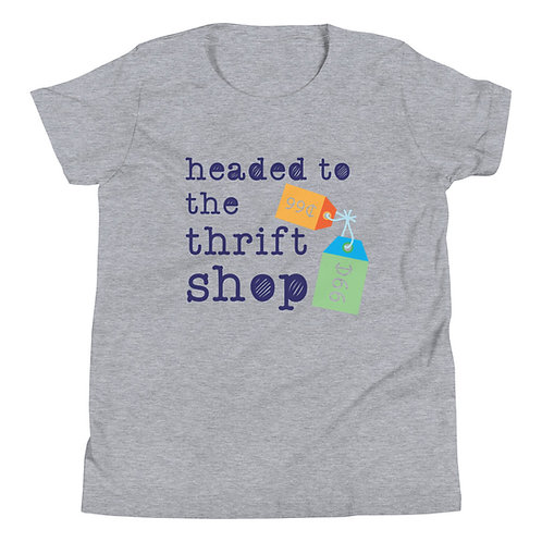 SF Thrift Shop Youth Premium Tee