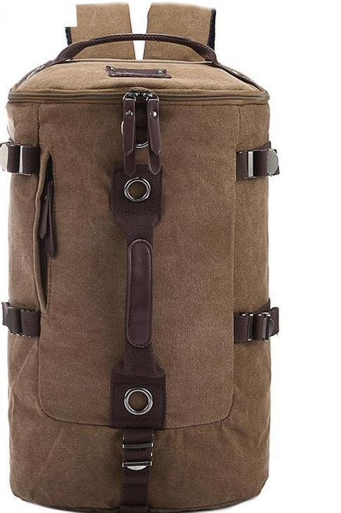 Large Mountaineering Travel Backpack