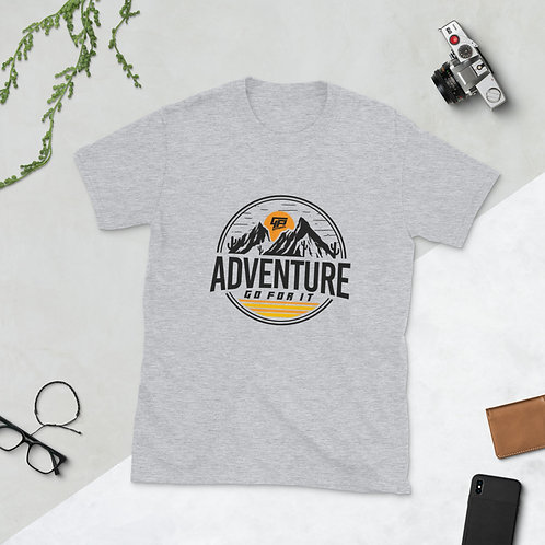 GFI Adventure Short-Sleeve Unisex T-Shirt