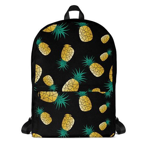 SF Pineapple Backpack