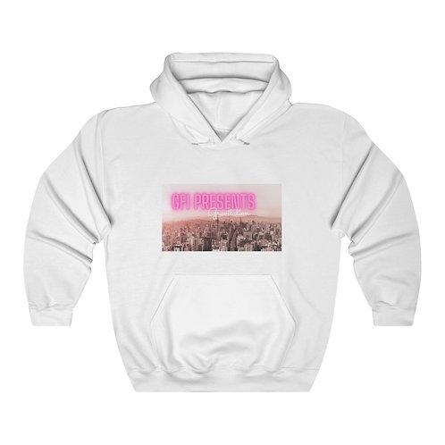 GFI Gravitation Sweatshirts