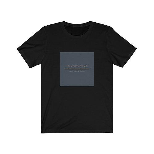 Gravitation Gains Men's T-Shirt