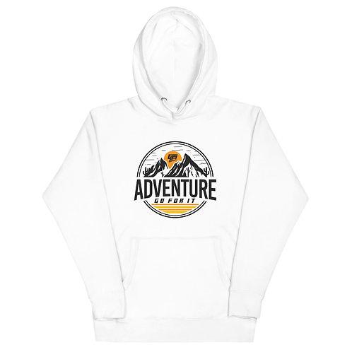 GFI Adventure Unisex Hoodie