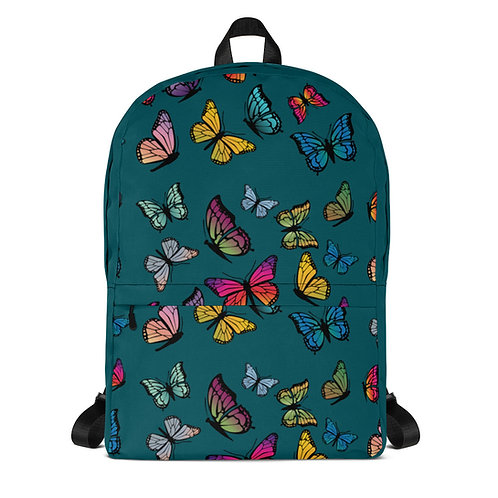 SF Butterfly Backpack
