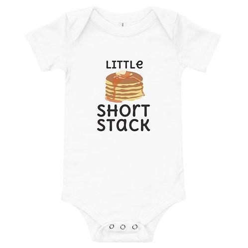 SF Little Short Stack T-Shirt
