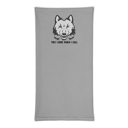 Adult Wolf Pack Neck Gaiter