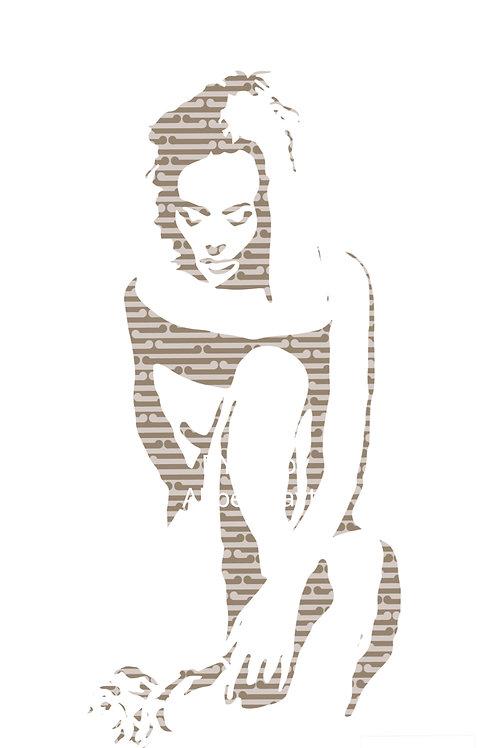 Kirīmi - A3 Print