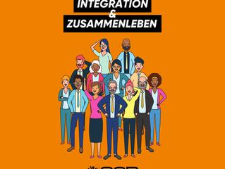 """""""Integrationsbeauftragte in sozialen Brennpunkten!"""""""